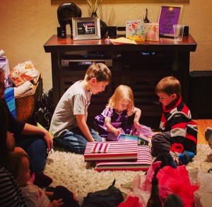 Happy 2nd Birthday to our sweet Cousin Elsie.